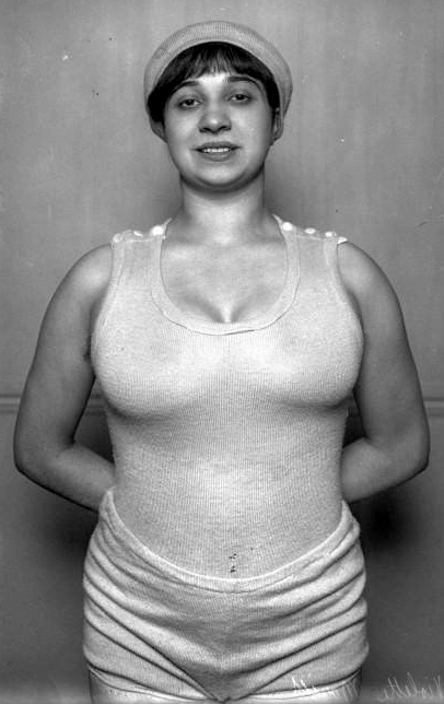 Violette Morris  a Hiena da Gestapo