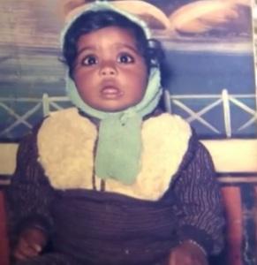 Jyoti baby