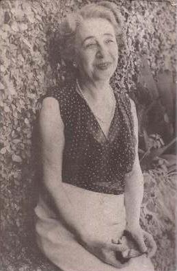 Carolina Nabuco
